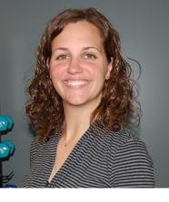 Elisha Randall DPT, CSCS, CKTP